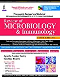 #6: Review Of Microbiology & Immunology With Dvd-Rom