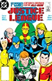 img - for Justice League (1987-1996) #1 book / textbook / text book
