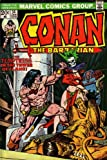 Conan the Barbarian: The Temptress in the Tower of Flame! (Vol. 1, No. 34, January 1974) (024982034X) by Stan Lee