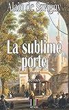 echange, troc Alain de Savigny - Yatagan, Tome 2 : La sublime porte