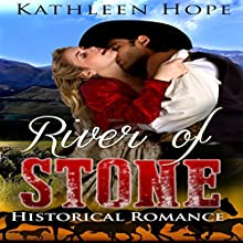 River of Stone Audiobook by Kathleen Hope Narrated by Theresa Stephens