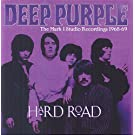 Hard Road: The Mark 1 Studio Recordings '1968-69'