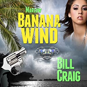 Marlow: Banana Wind Audiobook