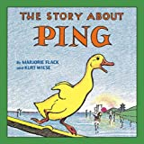 The Story About Ping (0448421658) by Flack, Marjorie