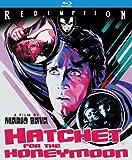 Hatchet for the Honeymoon [Blu-ray]