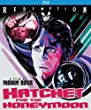 Hatchet for the Honeymoon [Blu-ray] [1970] [US Import]