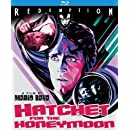 Hatchet for the Honeymoon [Blu-ray]