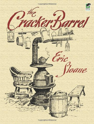 The Cracker Barrel