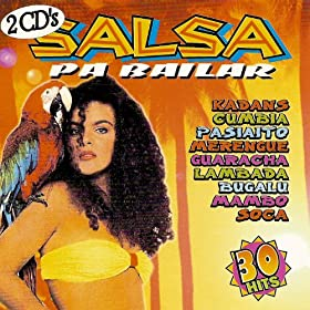 Salsa Pa Bailar