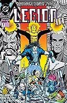 L.e.g.i.o.n. Annual (1990-) #2