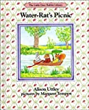 Water Rat's Picnic (Little Grey Rabbit Library) (0001942298) by Uttley, Alison