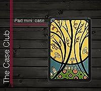 ipad mini case, ipad mini covers - Colorful Stripes Black Apple Iphone Cases,... by XOOX
