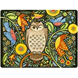 Aesop's Fables By Hadley Table Hard Placemats SET OF 4