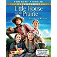 Little House on the Prairie Season 4 (Deluxe Remastered Edition Blu-ray + UltraViolet Digital Copy)