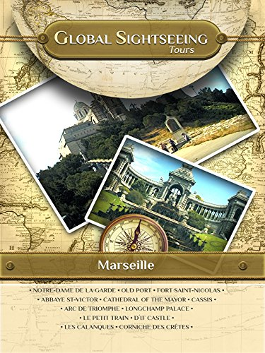 marseille-france-global-sightseeing-tours