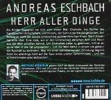 Image de Herr aller Dinge (Lübbe Audio)