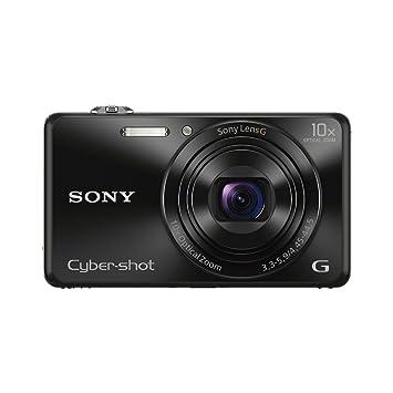 Sony Cyber-SHOT DSC-WX220 Appareils Photo Numériques 18.9 Mpix Zoom Optique 10 x