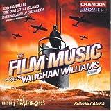 Vaughan Williams: Film Music of Ralph Vaughan Williams, Vol. 2