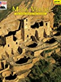 Mesa Verde: The Story Behind the Scenery (English and German Edition)