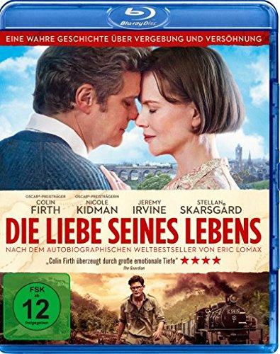 Die Liebe seines Lebens [Blu-ray]