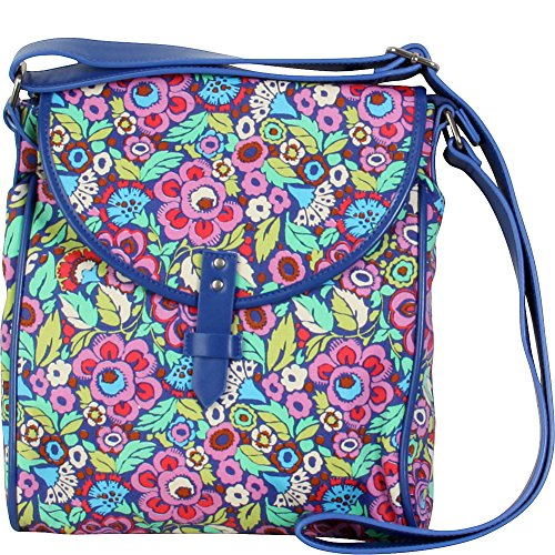 amy-butler-for-kalencom-broadway-crossover-bag-trapeze-field-navy