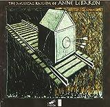 The Musical Railism Of Annie Lebaron