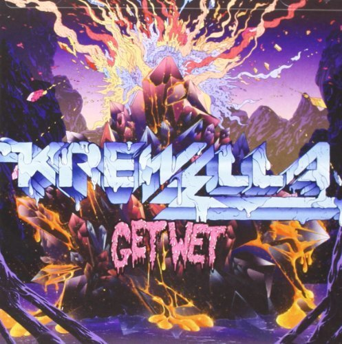 Get Wet (Clean) by Krewella (2013-09-24) (Krewella Get Wet Clean compare prices)