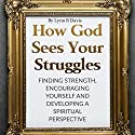 How God Sees Your Struggles: Encouraging Yourself, Finding Strength and Developing a Spiritual Perspective Audiobook by Lynn R Davis Narrated by Francie Wyck