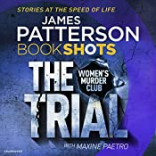 The Trial: BookShots | James Patterson