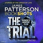 The Trial: BookShots | James Patterson