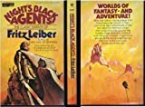 Night's Black Agents (0425036693) by Leiber, Fritz