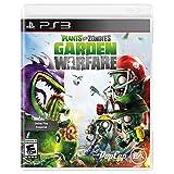 Plants vs Zombies Garden Warfare - PlayStation 3
