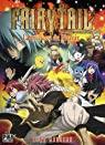 Fairy Tail : La Pr�tresse du Phoenix par Mashima