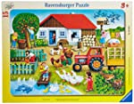 Ravensburger 06020 - Was geh�rt wohin...