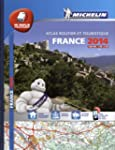 Atlas Routier France 2014 Michelin Mu...