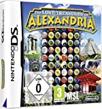 Lost Treasures of Alexandria DS [Import germany]