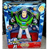 "Disney Ultimate Buzz Lightyear Talking Action Figure -- 12"" ~ Disney"