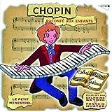 Le Petit Ménestrel: Chopin Raconté Aux Enfants