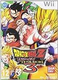 Dragon Ball Z Budokai Tenkaichi 3 [Spanish Import]