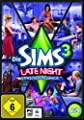 Die Sims 3: Late Night (Add - On) - [PC/Mac]