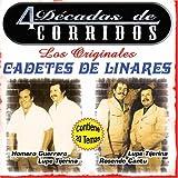 Corrido De Jesus Malverde - Los Cadetes De Linares