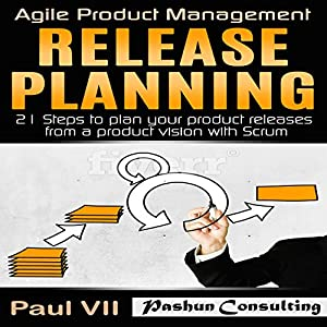Agile Product Management: Release Planning Audiobook