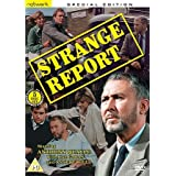 Strange Report Complete [DVD]by Anthony Quayle