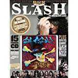 Classic Rock Presents Slash (Deluxe Edition Fan Pack with Bonus Tracks)by Slash