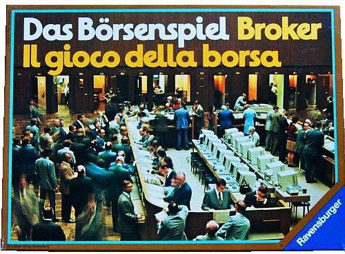 Ravensburger Börsenspiel