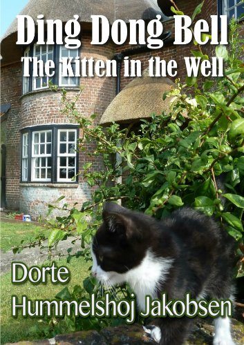 Ding Dong Bell, The Kitten in the Well (Gershwin & Penrose mystery) PDF