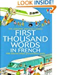 First 1000 Words: French (First Thous...