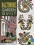 Baltimore Garden Quilt