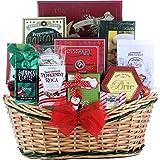 GreatArrivals Gift Baskets Tis The Season Medium: Gourmet Holiday Christmas Gift Basket, 2.72 Kg
