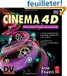 Cinema 4D: The Artist's Project Sourc...